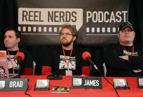 Reel Nerds Podshow S:1<br data-recalc-dims=