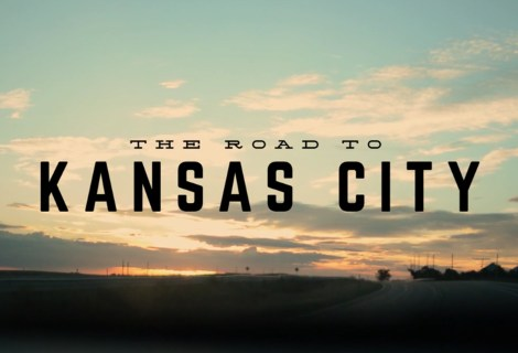 The Road to Kansas City