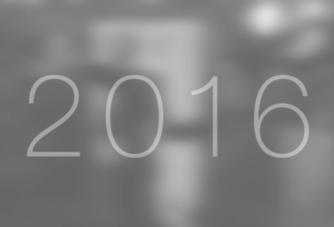 365 Day Video Project – 2016