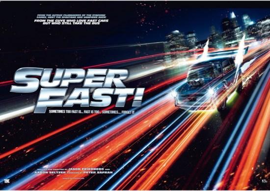 superfast wallpaper