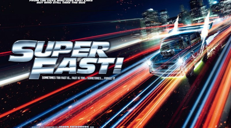 superfast wallpaper