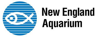 The New England Aquarium logo