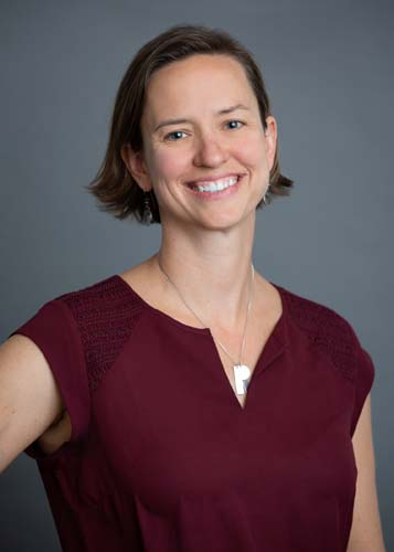 Heather Morrison, MS, BCBA, LABA
