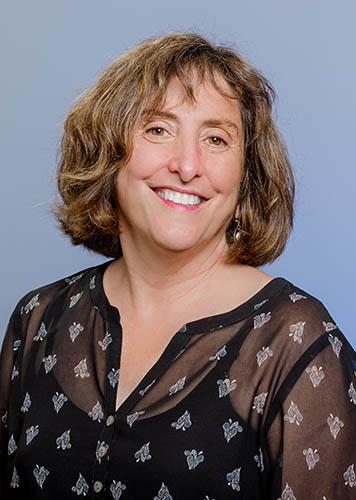 Susan Langer, MS, BCBA, LABA
