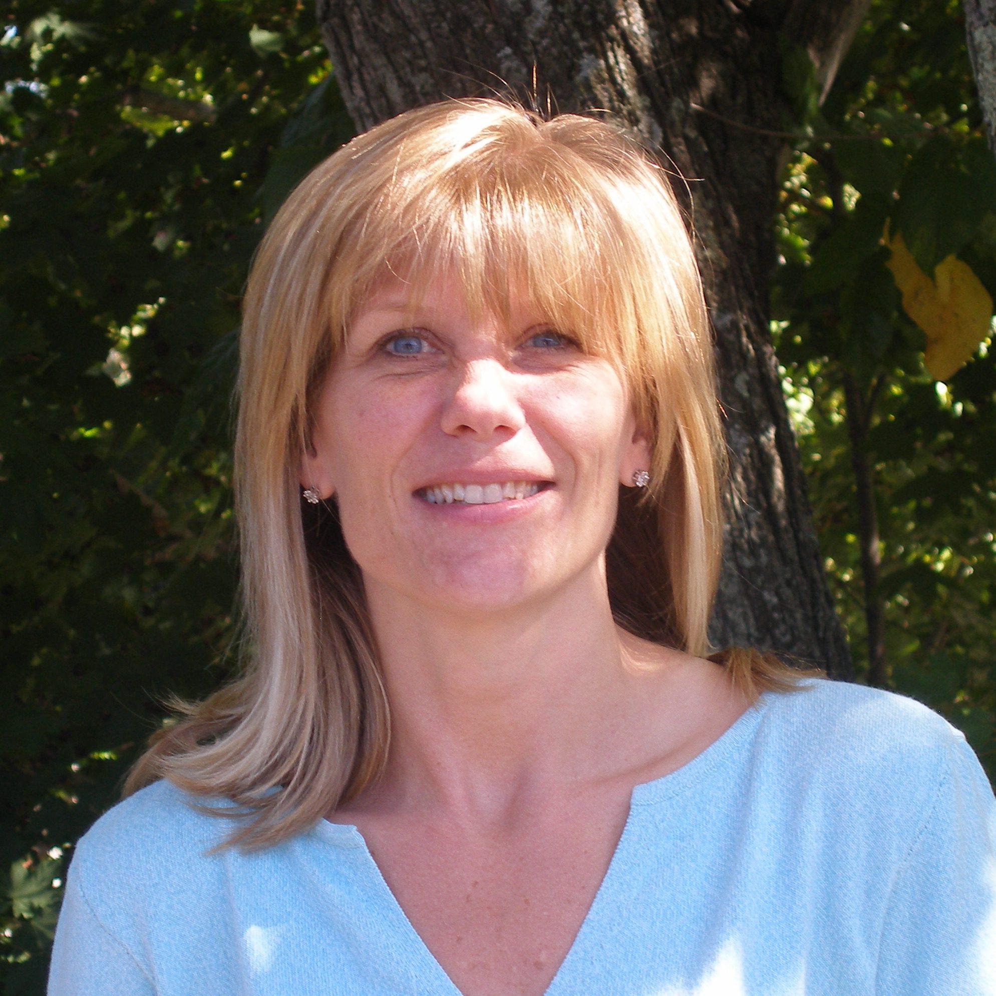 Kristen Sidman