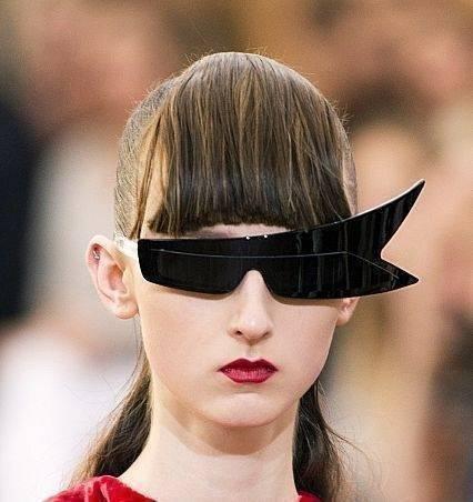 Necessaire da Diva Acne-oculos-2016 Óculos de sol: tendências 2016 eyewear . Moda  tendência óculos de sol 2016 Óculos de sol: tendências 2016 eywear moda