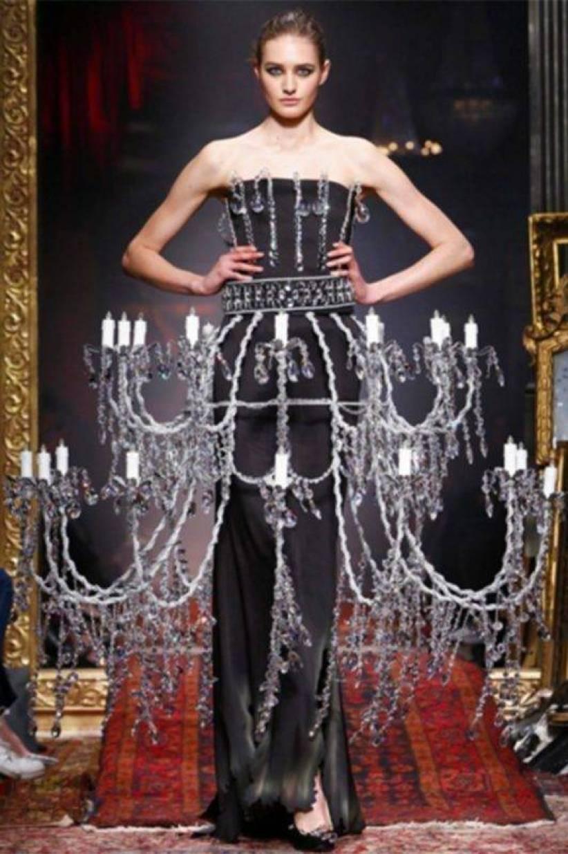 vestido candelabro 3