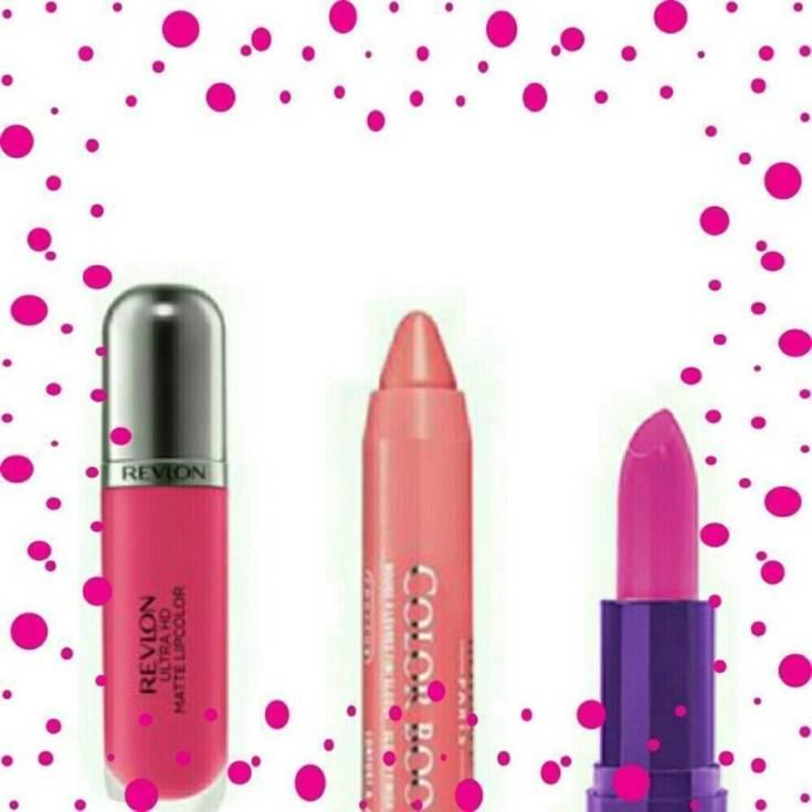 Necessaire da Diva photostudio_1505084950175 Batons fabulosos na cor rosa. Beleza  dicas de batons beleza batons rosa fabulosos batons rosa batom revlon batom natura batom mac batom bourjous