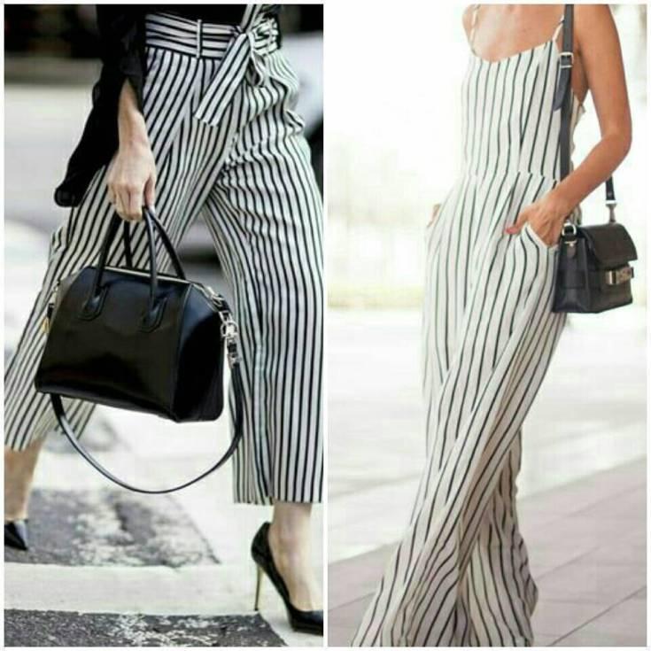 Necessaire da Diva photostudio_1512347774540 Looks divinos com listras. Moda  roupas listradas Pinterest moda Looks listras divinos com listras #fashion