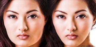 Yüzünüzü İnce Gösterecek 8 Egzersiz