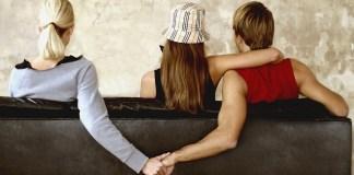 Aldatma Yaşanmış Evlilik Nasıl Kurtarılır?