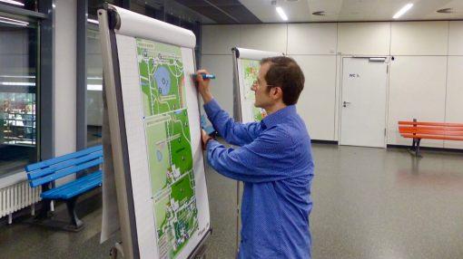 herzogenriedpark beteiligungsworkshop 3 p1070428 - Die Zukunft des Herzogenriedparks nimmt Gestalt an