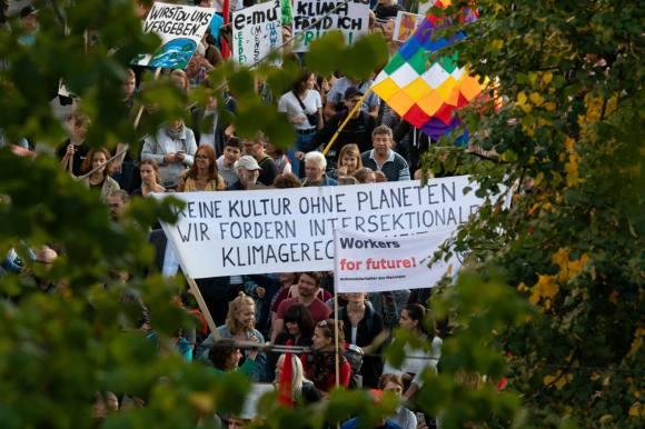 """2019 09 20 fridays for future 23 cki - Bislang größte """"Fridays for Future""""-Demo in Mannheim"""