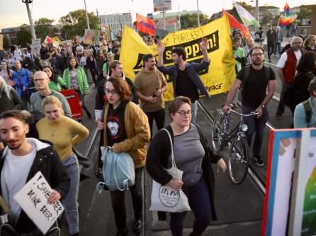 "2019 09 20 fridays for future 26 ms p1080805 - Bislang größte ""Fridays for Future""-Demo in Mannheim"