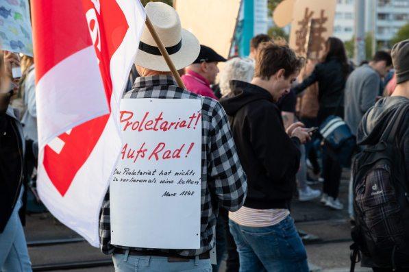 """2019 09 20 fridays for future 27 cki - Bislang größte """"Fridays for Future""""-Demo in Mannheim"""