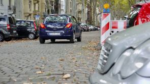 Die Max-Joseph-Straße | Foto: M. Schülke