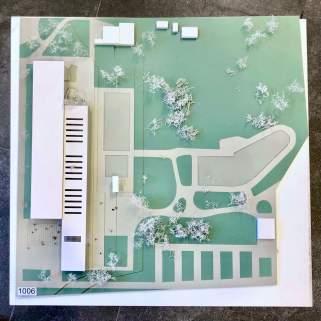 praesentation entwuerfe kombibad img 5897 - Siegerentwürfe für Kombibad Herzogenried vorgestellt (Update: Fotogalerie)