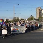 klimastreik demo allefuersklima 2021 09 24 p1100201 - Fotostrecke: Über 4000 bei Klimastreik in Mannheim