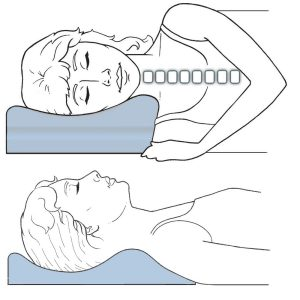 pillows for neck pain how to find the