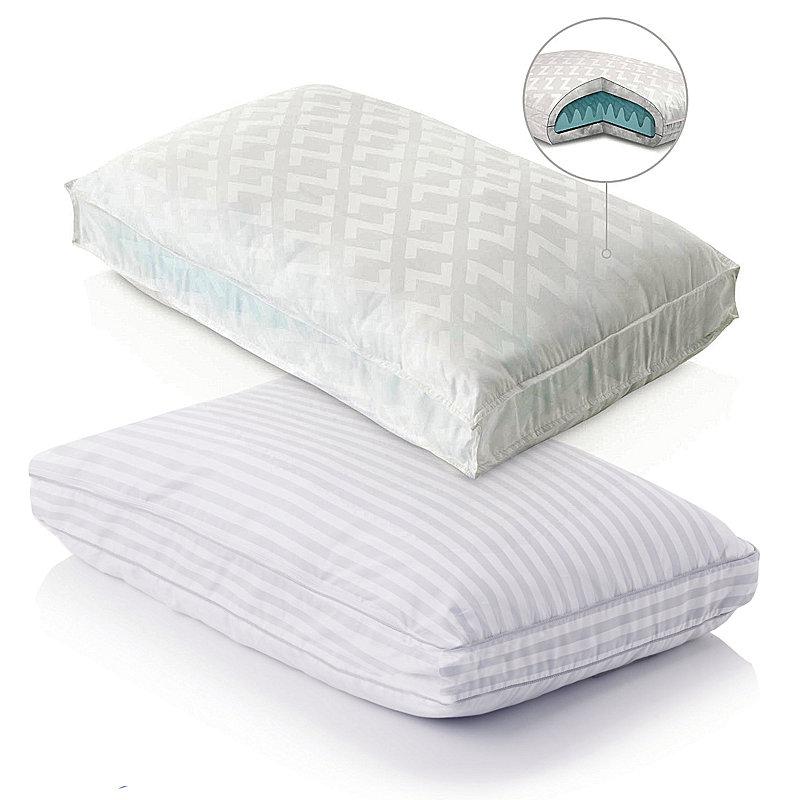 egg crate foam pillow online