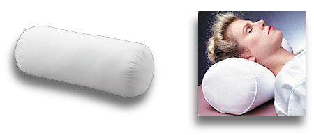 comfort neck roll pillow versatile