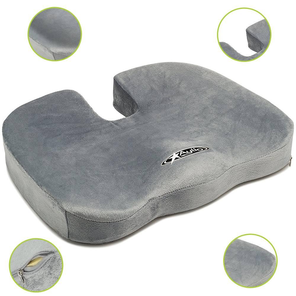 coccyx seat cushion tailbone pain relief