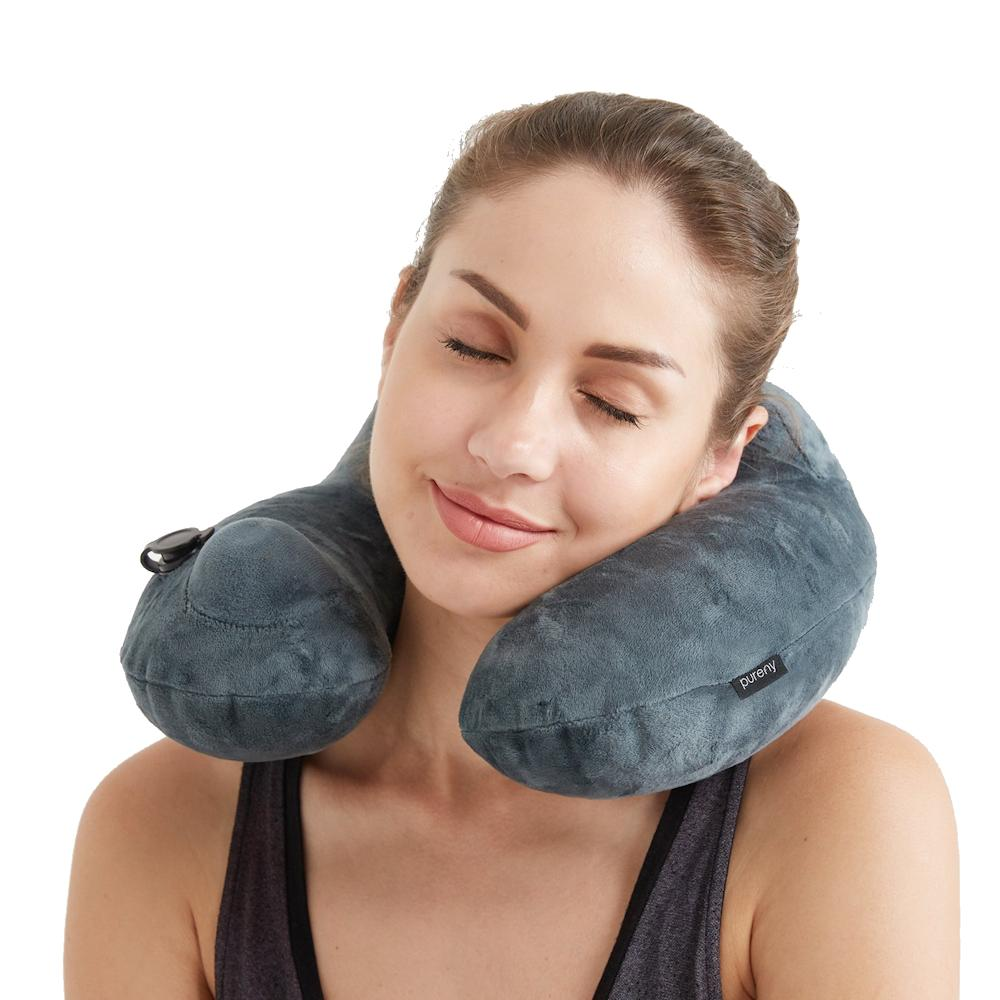 travel pillows neck therapy home on