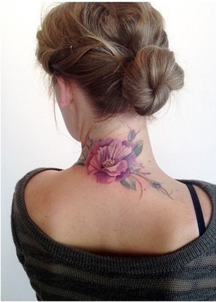 Large Tattoo Cover Ups Back