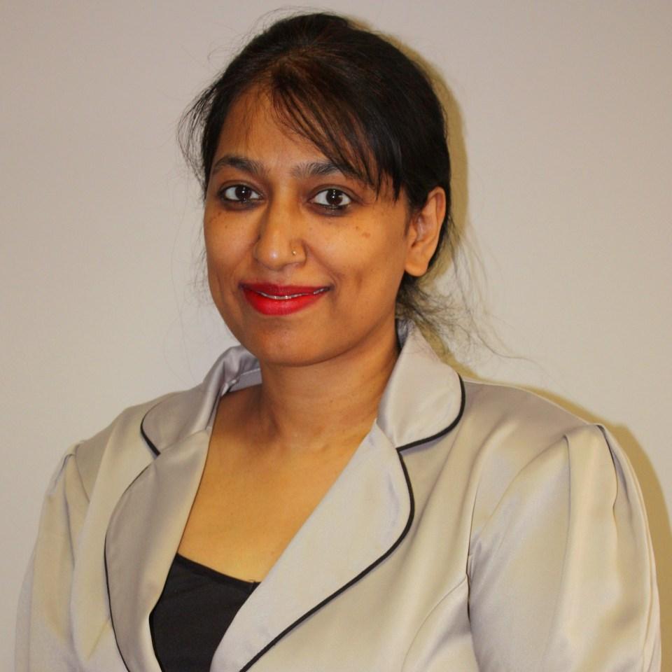 Ms Adila Chowan