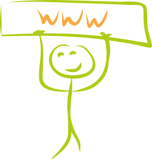 icon for World Wide Web