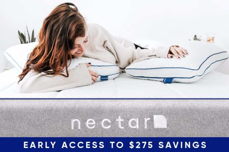 Nectar Mattress Deal