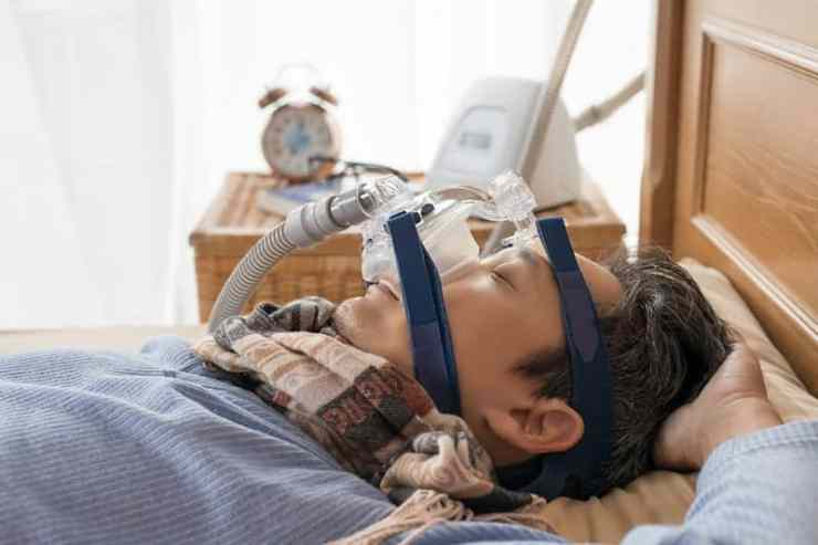 Who May Suffer From Sleep Apnea and What Are Some of the Causes
