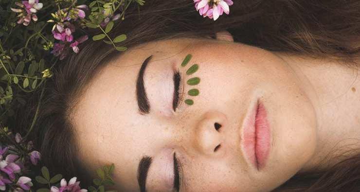 Your skin has 1000 different species of bacteria on it