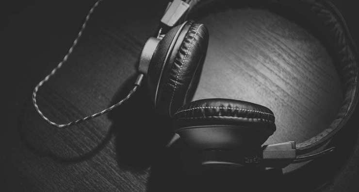 Create A Sleep Playlist