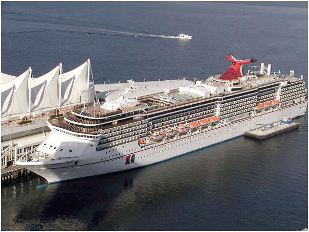 Carnival Cruise Australia Tipping New
