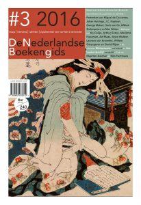 de Nederlandse Boekengids 2016#53