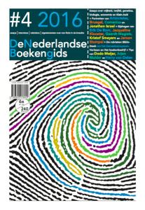 de Nederlandse Boekengids 2016#4