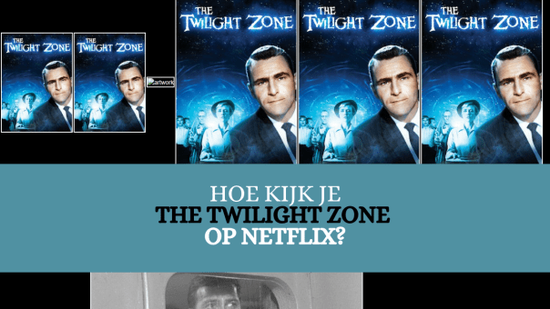 twilight zone op netflix