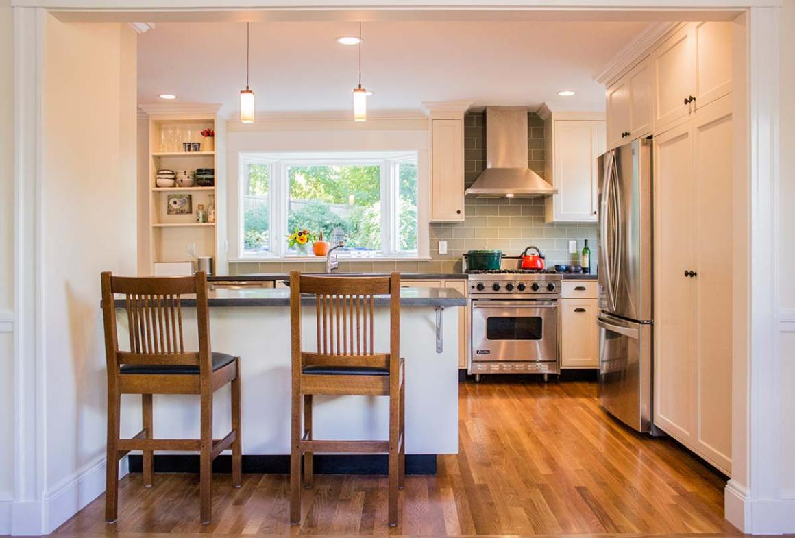 boston kitchen remodeling contractors - ne design build