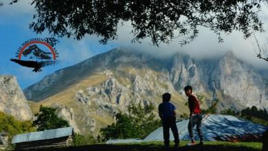 Photo of Nëntë malet e Dibrës