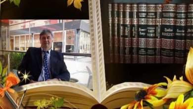 Photo of Nga teologu i njohur dibran, Jusuf Salkurti : MËSOJE, O NJERI !