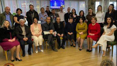 Photo of Respekte dhe mirënjohje për stafin e gjimnazit të njohur #FiqiriDine Maqellarë! Çdo kush duhet të mësojë por të japësh m…