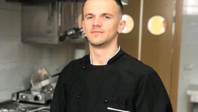 Photo of Erald Alku, I riu nga Dibra, një kuzhinier profesionist