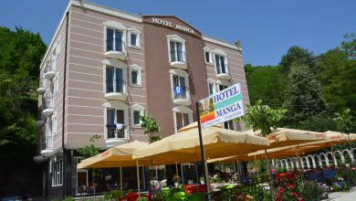 Photo of Hotel Bar Restorant Manga