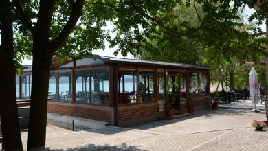 """Photo of """"Restaurant Drilon"""" tek Liqeni në Dibër të Madhe"""