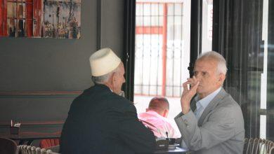 Photo of BURRI VDES TRI HERË