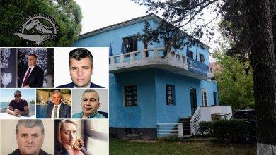 Photo of Përfundon votimi i PD në Dibër, shpallet lista e te preferuarëve te anëtarësisë…!