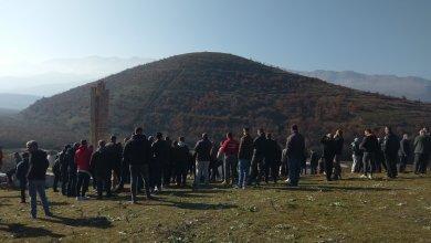 Photo of Gjoba të majme për organizatorët e protestës për ndertimin e Skavices