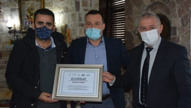 Photo of Bashkia Dibër rrëmben çmimin e publikut!