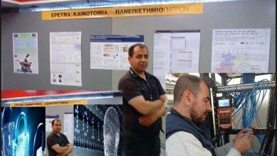 Photo of Astrit Ndreu, dibrani që instaloi mbi 1500 servera në Greqi